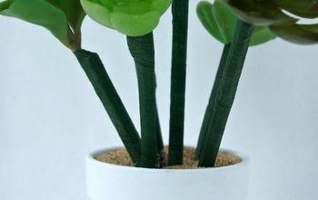 Succulent Flower Pot Pens