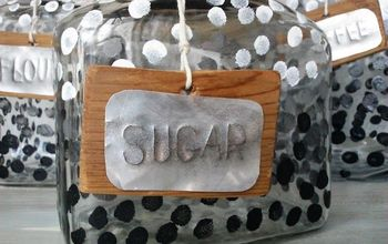 Easy Embossing Soda Can Labels