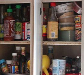 Dollar Tree Spice Cabinet Organization, Closet, Kitchen Cabinets, Kitchen  Design, Organizing,