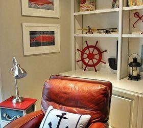 Boys Nautical Themed Bedroom Hometalk