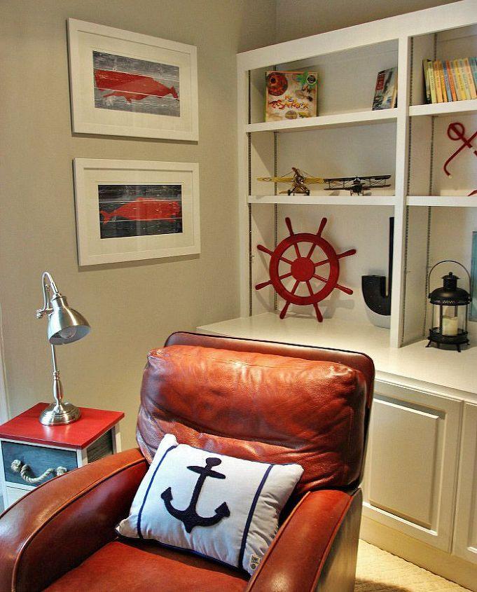 nautical themed bedroom. boys nautical themed bedroom  ideas repurposing upcycling wall decor Boys Nautical Themed Bedroom Hometalk