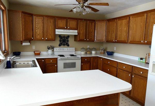 Kitchen Cabinet upgrade | Hometalk