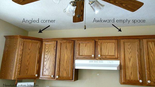 Kitchen Cabinet Upgrade Hometalk