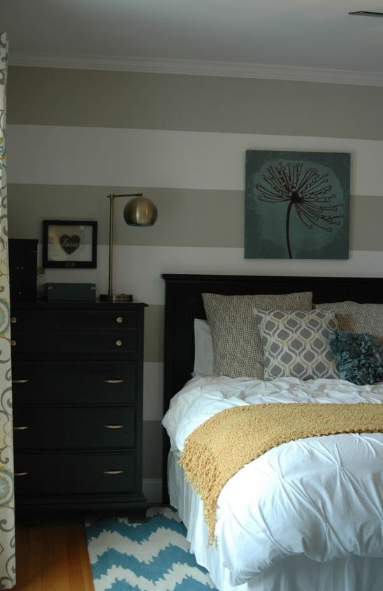 5 inexpensive ways to update and decorate your home hometalk - Cheap decorating ideas for bedroom walls ...
