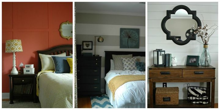 5 Inexpensive Ways To Update And Decorate Your Home