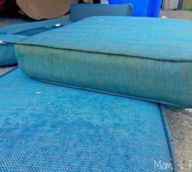 Bon The Easy Way To Clean Outdoor Cushions, Cleaning Tips, Outdoor Furniture
