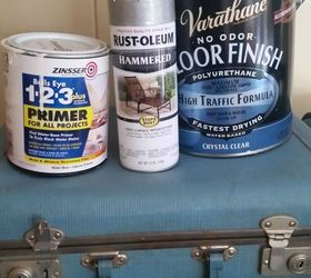 Spray Painted Bathroom Counter And Sink, Bathroom Ideas, Countertops, How  To, Painting