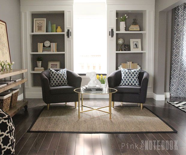 Combined Living Dining Room Makeover Hometalk