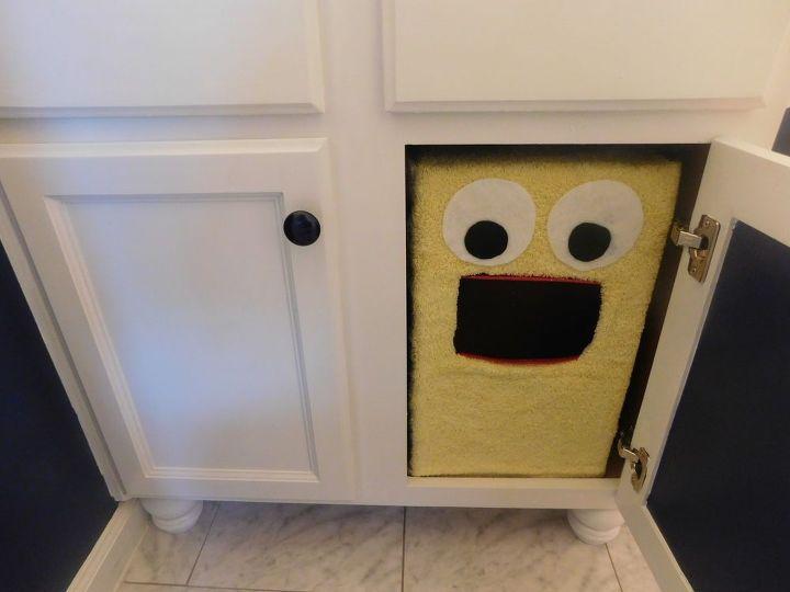 Gender Neutral Kids Bathroom Hometalk