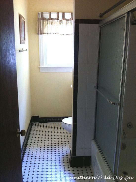 Small Bathroom Makeover Hometalk
