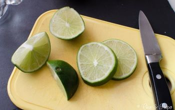 9 ways to clean with limes, appliances, cleaning tips, repurposing upcycling