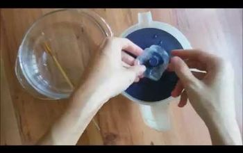 fixing a plastic water jug with polymorph, home maintenance repairs, how to