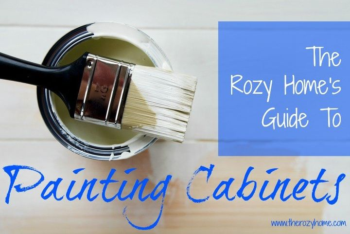 what you need to know about painting cabinets, kitchen cabinets, kitchen design, painting