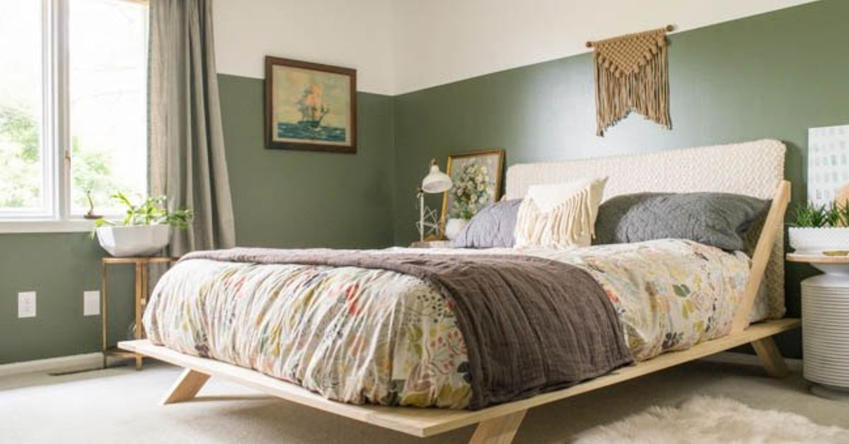 bedroom makeovers before and after before after modern eclectic bedroom makeover hometalk 18180