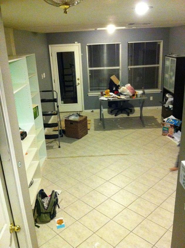 Home office Remodel | Hometalk