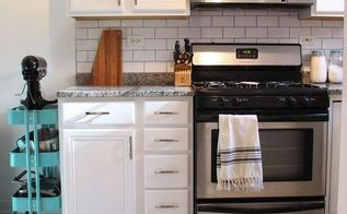 small condo kitchen makeover, kitchen backsplash, kitchen cabinets, kitchen design
