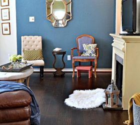 Living Room Update New Wood Floors, Flooring, Hardwood Floors, Living Room  Ideas Part 76