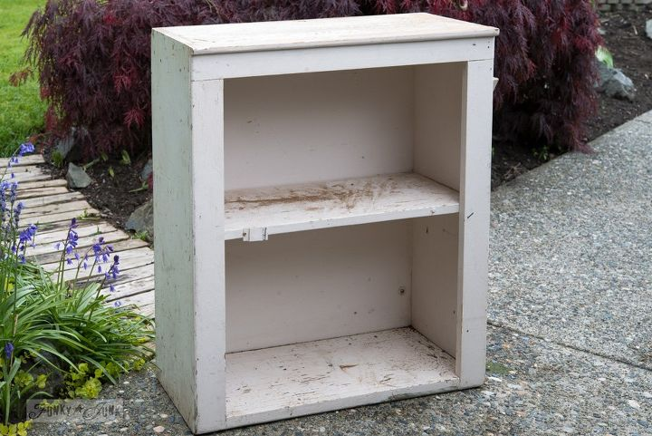 Ugly Cupboard To Creative Paint Cart Hometalk
