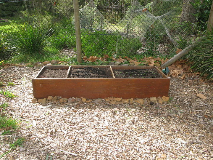 Creative Raised Garden Bed And Containers Hometalk