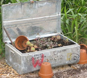 Creative Raised Garden Bed And Containers, Container Gardening, Flowers,  Gardening, Raised Garden
