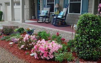 Front Yard Landscape Makeover (+ Plant Guide)