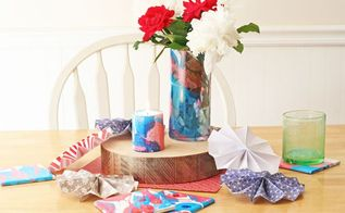7 last minute memorial day decorations that you can reuse on july 4th
