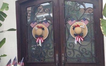 Proud Patriotic Entry For Memorial Day 2015