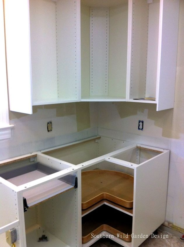 How To Install Ikea Corner Cabinet Doors Kitchen Cabinet Designs