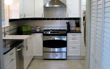 new ikea kitchen, home improvement, how to, kitchen design