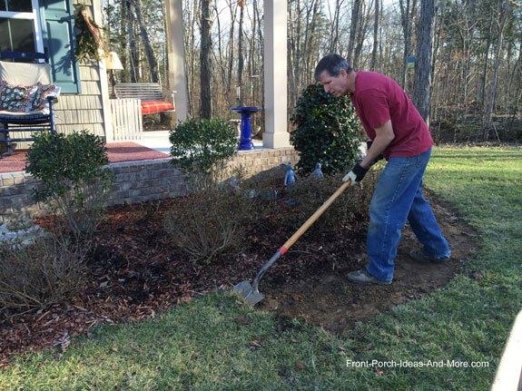 diy gravel walkway tutorial, gardening, how to, landscape