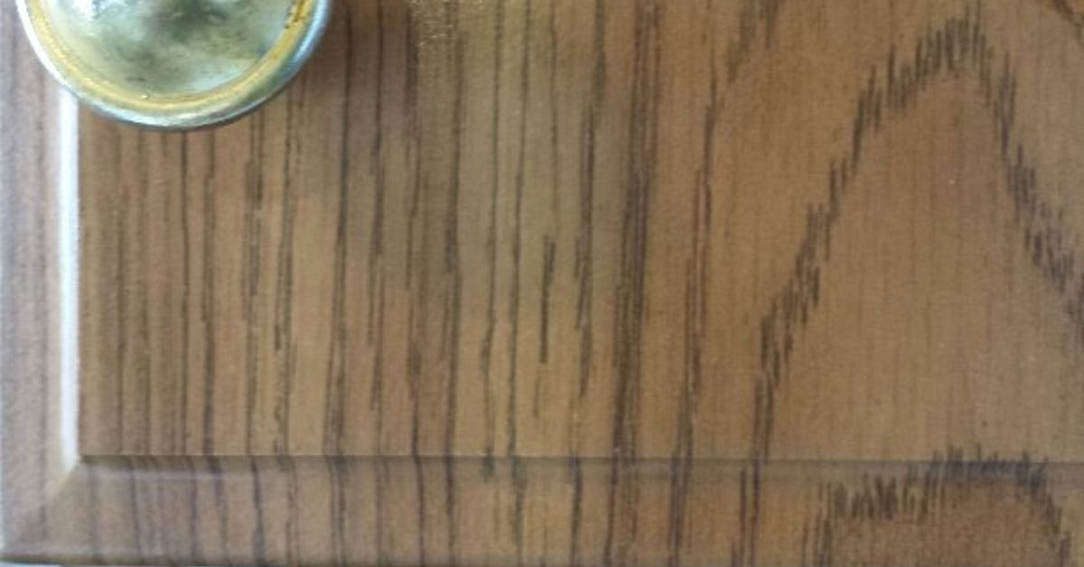Paint Pressed Wood Kitchen Cabinets