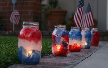 July 4th Decorations, Crafts, Games  Part 2