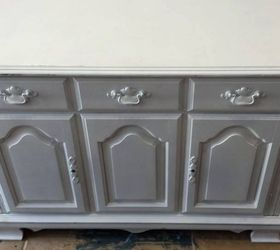 From Buffet To Rustic Kitchen Island, Kitchen Design, Kitchen Island,  Painted Furniture,