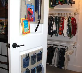 Exceptional Denim Organizers For Boys Accessories, Bedroom Ideas, Closet, Organizing,  Repurposing Upcycling,