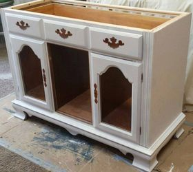 Charming From Buffet To Rustic Kitchen Island, Kitchen Design, Kitchen Island,  Painted Furniture,