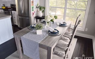 goodbye 80 s dining area remodel, dining room ideas, home improvement