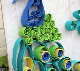 Art Projects With Toilet Paper Rolls Or Paper Towel Rolls