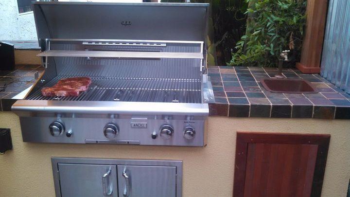 outdoor kitchen bar, kitchen design, outdoor living