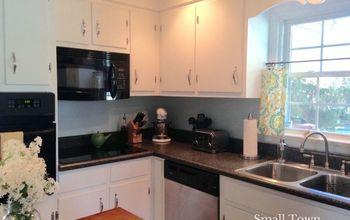 kitchen updates, kitchen cabinets, kitchen design, paint colors, painting