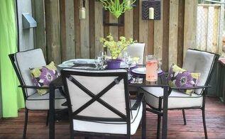 outdoor space 30dayflip, outdoor furniture, outdoor living