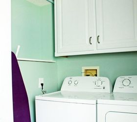 how to make your laundry closet feel like a laundry room how to laundry