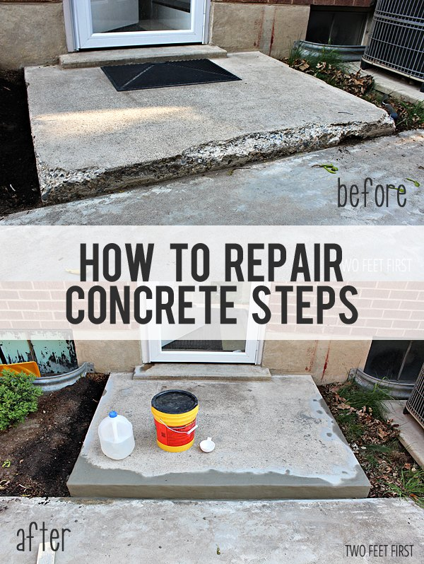how to use oxiclean to clean wood painted external stairs