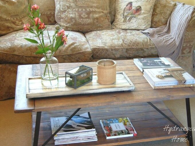 weathered wood how to, how to, painted furniture