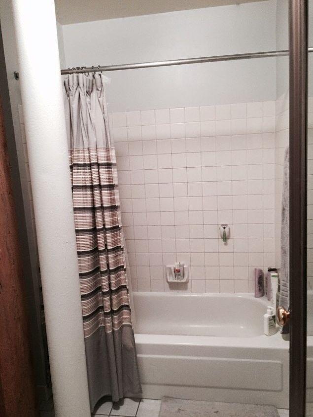 Exposed Pipe In Bathroom Hometalk