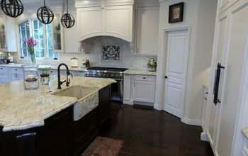 Kitchen Remodel With Custom Cabinets in Coto De Caza