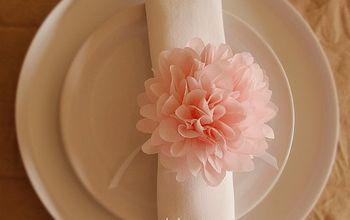 upgrade dinnertime 7 diy napkin ring ideas, crafts, dining room ideas, repurposing upcycling