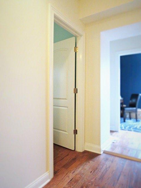 DIY A Sliding BarnType Bedroom Door Hometalk Impressive Door Bedroom