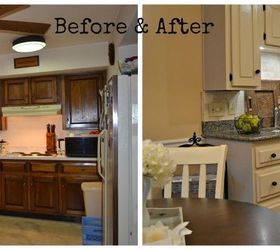 A Country Cottage Kitchen Makeover, Kitchen Design Beachwood Place
