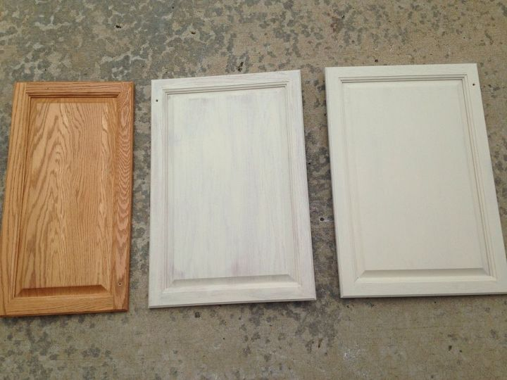 How To Prep Oak Cabinets For Painting