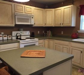 Kitchen Cabinets Makeover With Milk Paint, Kitchen Cabinets, Kitchen  Design, Painting Nice Ideas